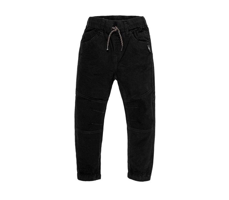 Pantalons Twill AH21 Noir