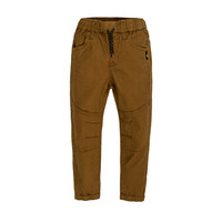 Pantalons Twill AH21 Brun