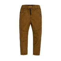 Twill Pants FW21 Brown