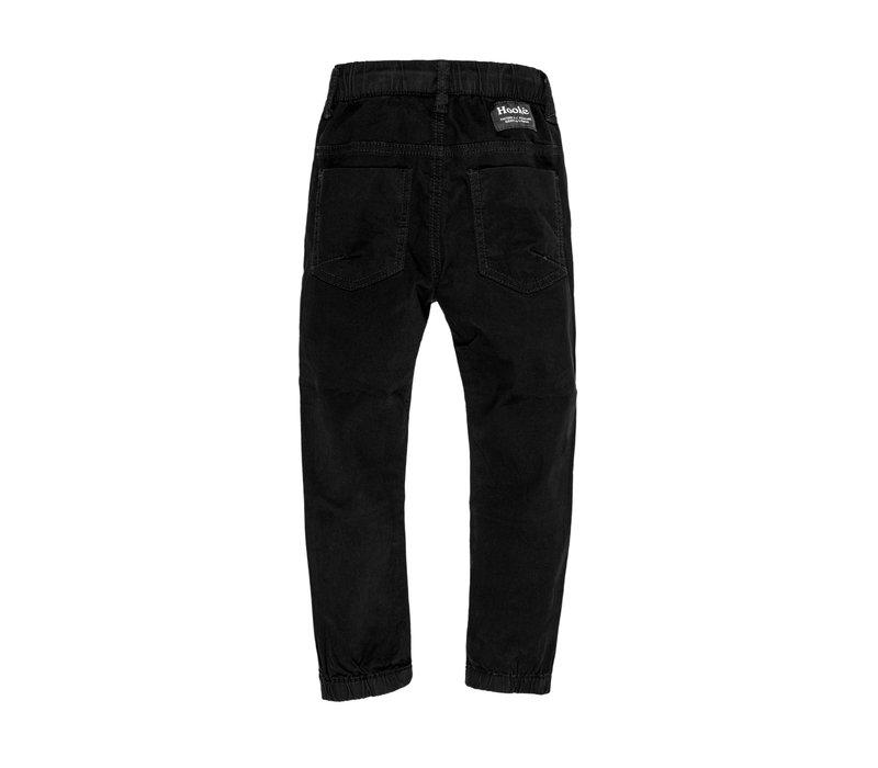 Twill Pants FW21 Black