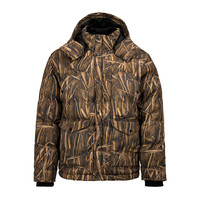 Coyote Jacket