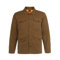 Manteau de chasse réversible