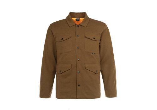 Hooké Manteau de chasse réversible