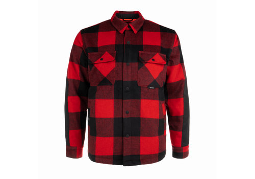 Hooké Canadian Insulated Shirt