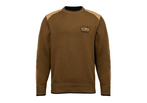 Hooké Club Sweater