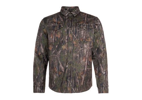 Hooké Forest Camo Shirt