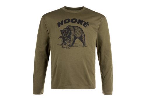 Hooké Grizzly Long Sleeve