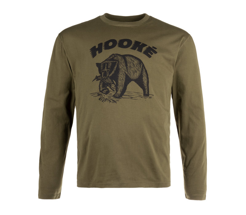Grizzly Long Sleeve