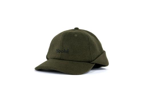 Hooké Dad Earflap Wool Cap