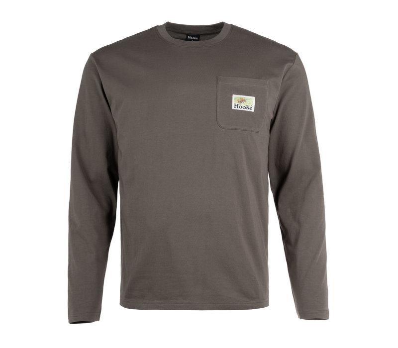 Moose Pocket Long Sleeve