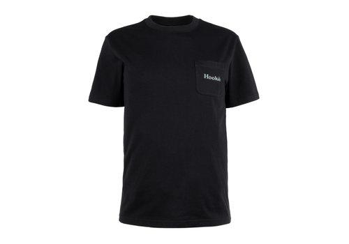 Hooké T-shirt à poche Hibou
