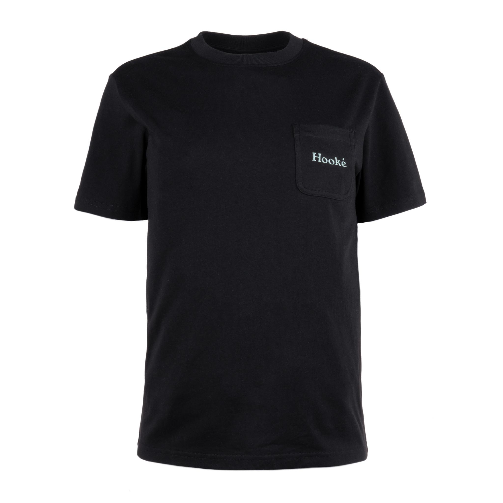 Owl Pocket T-Shirt