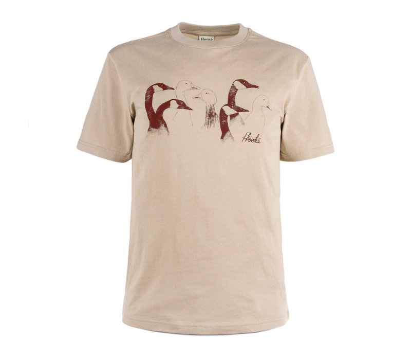 Geese Heads T-Shirt