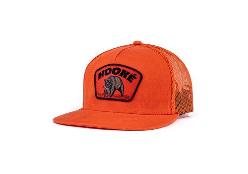 Hooké Grizzly Trucker Hat