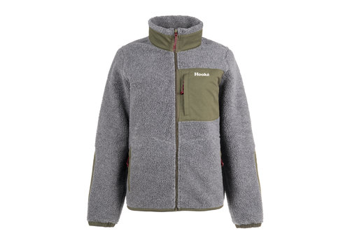 Hooké Rabaska Sherpa Fleece Jacket