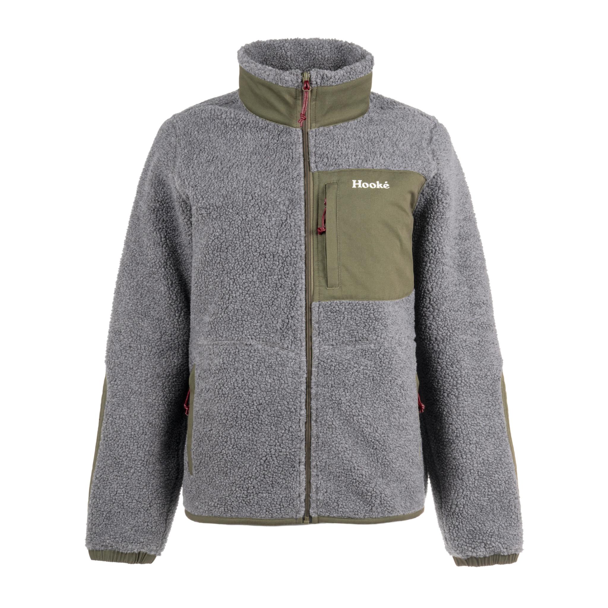 Rabaska Sherpa Fleece Jacket