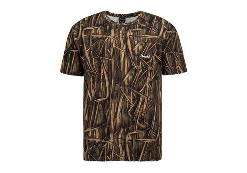 Hooké T-shirt sauvagine