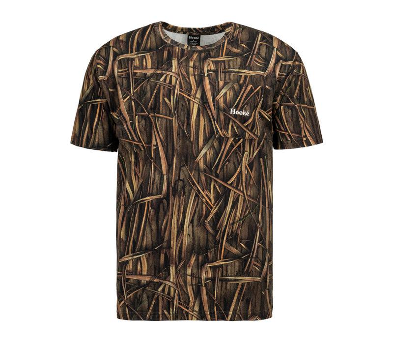 T-shirt sauvagine