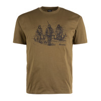 Geese hunting T-Shirt
