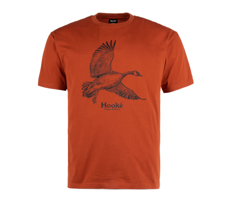 T-shirt bernache