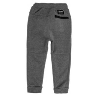 Jogger Pants Grey for kids