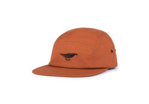 Chino Camper Hat Chameau