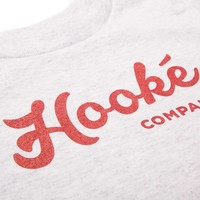 Hooké Company T-shirt for kids