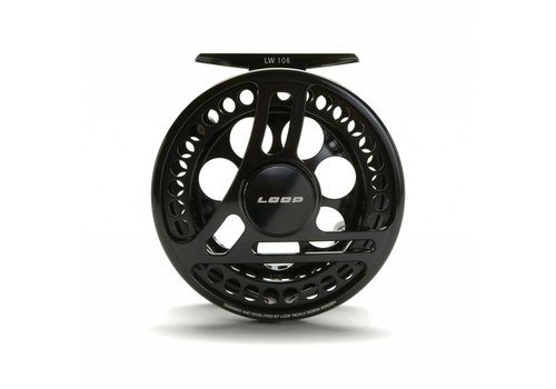 Loop Tackle Evotec G4 Reel