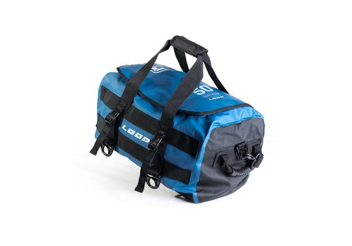 Loop Tackle Dry Duffle Bag