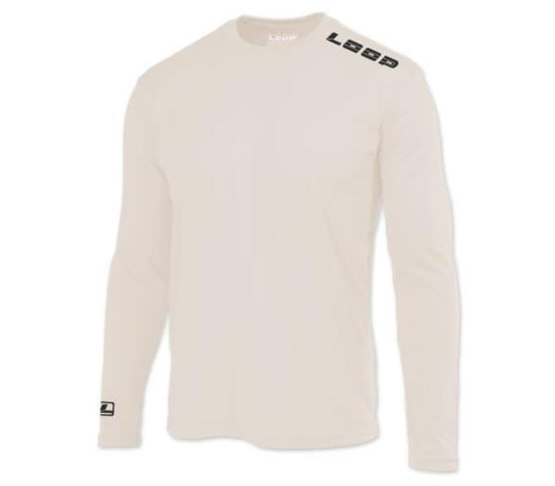 Long Sleeve Tech Shirt