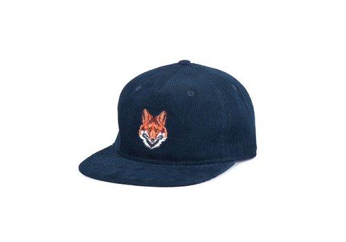 Fox 6 Panel Hat