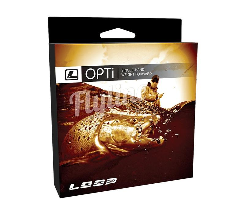 Opti Fly Lines