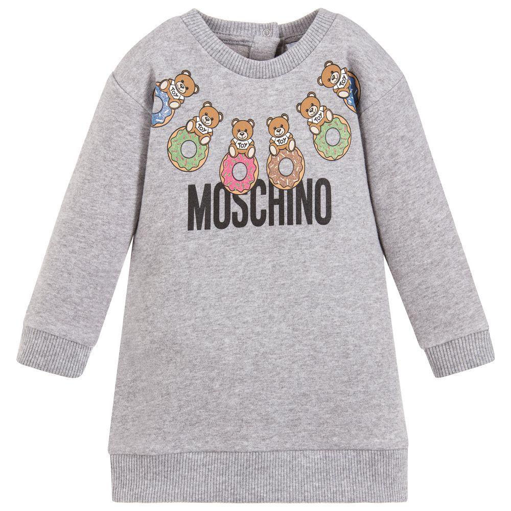 Moschino Moschino - Sweater Dress