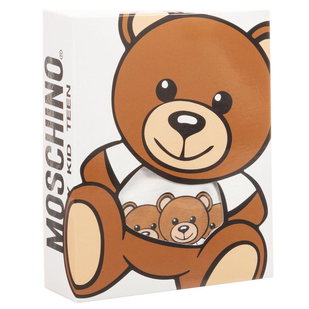 Moschino Moschino - Bodysuit