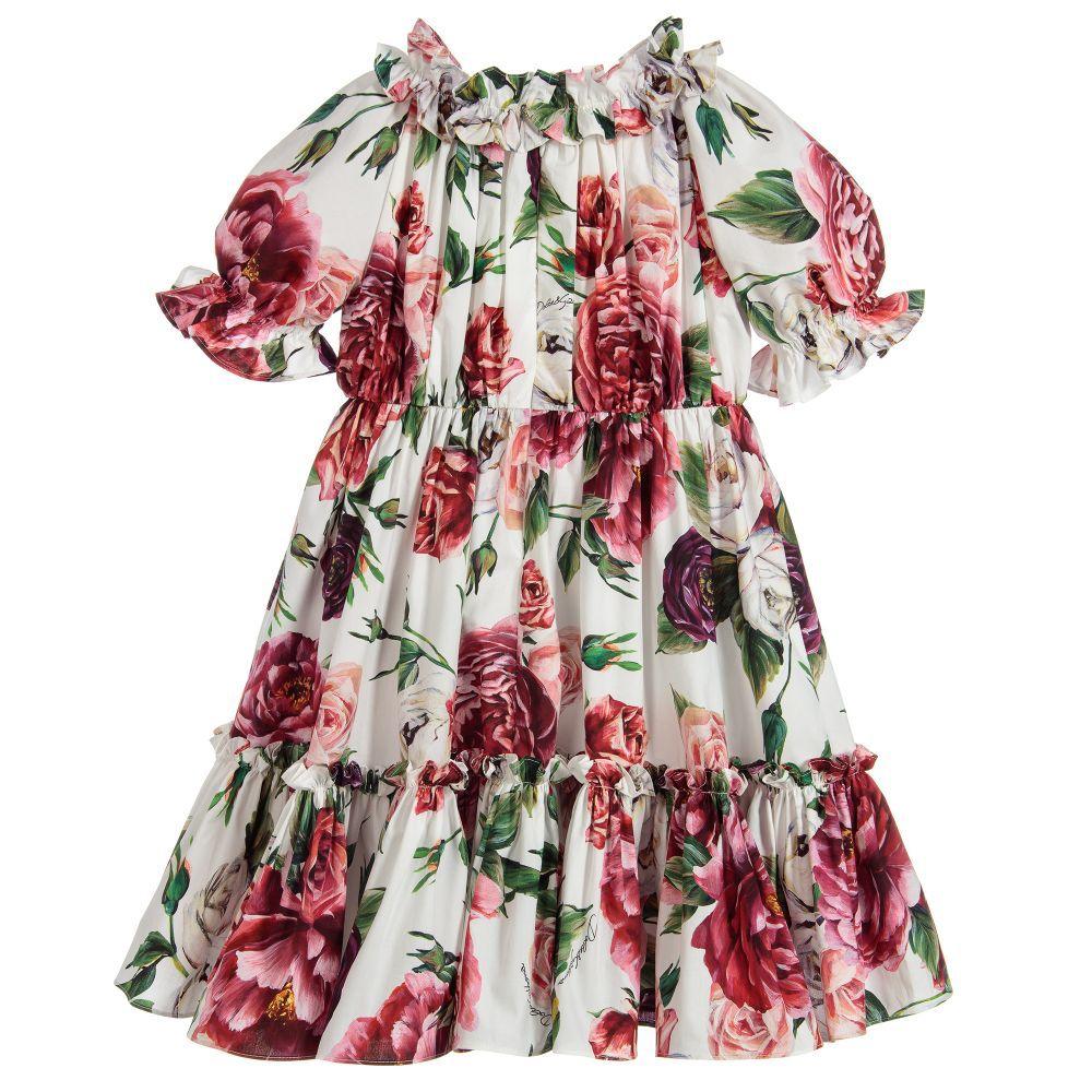 Dolce & Gabbana D&G - Dress