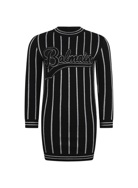 Balmain Balmain - Sweater Dress