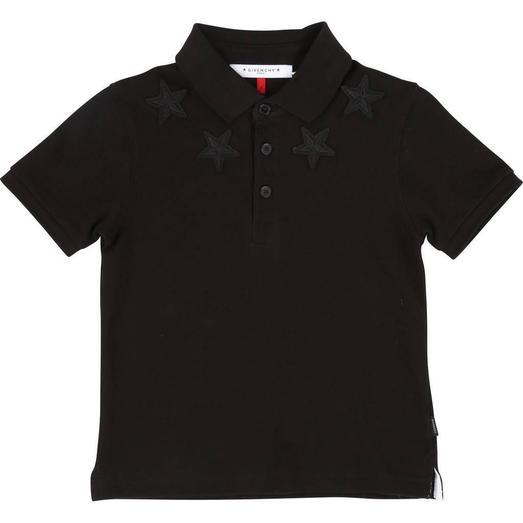 Givenchy Givenchy - Polo S/S