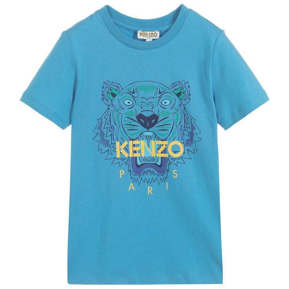 Kenzo Kenzo - T-Shirt S/S