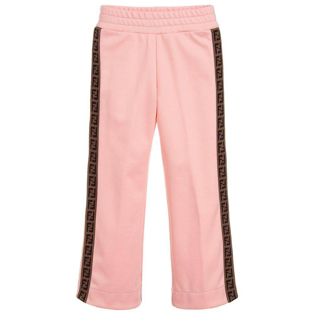 Fendi Fendi - Sweatpants