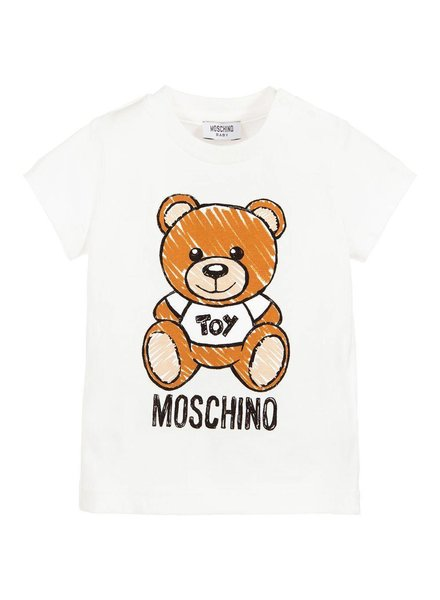 Moschino Moschino - T-Shirt S/S (Toddler)