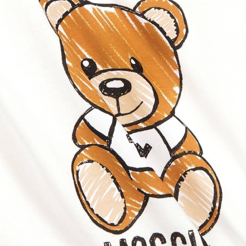 Moschino Moschino - T-Shirt S/S (Toddler)