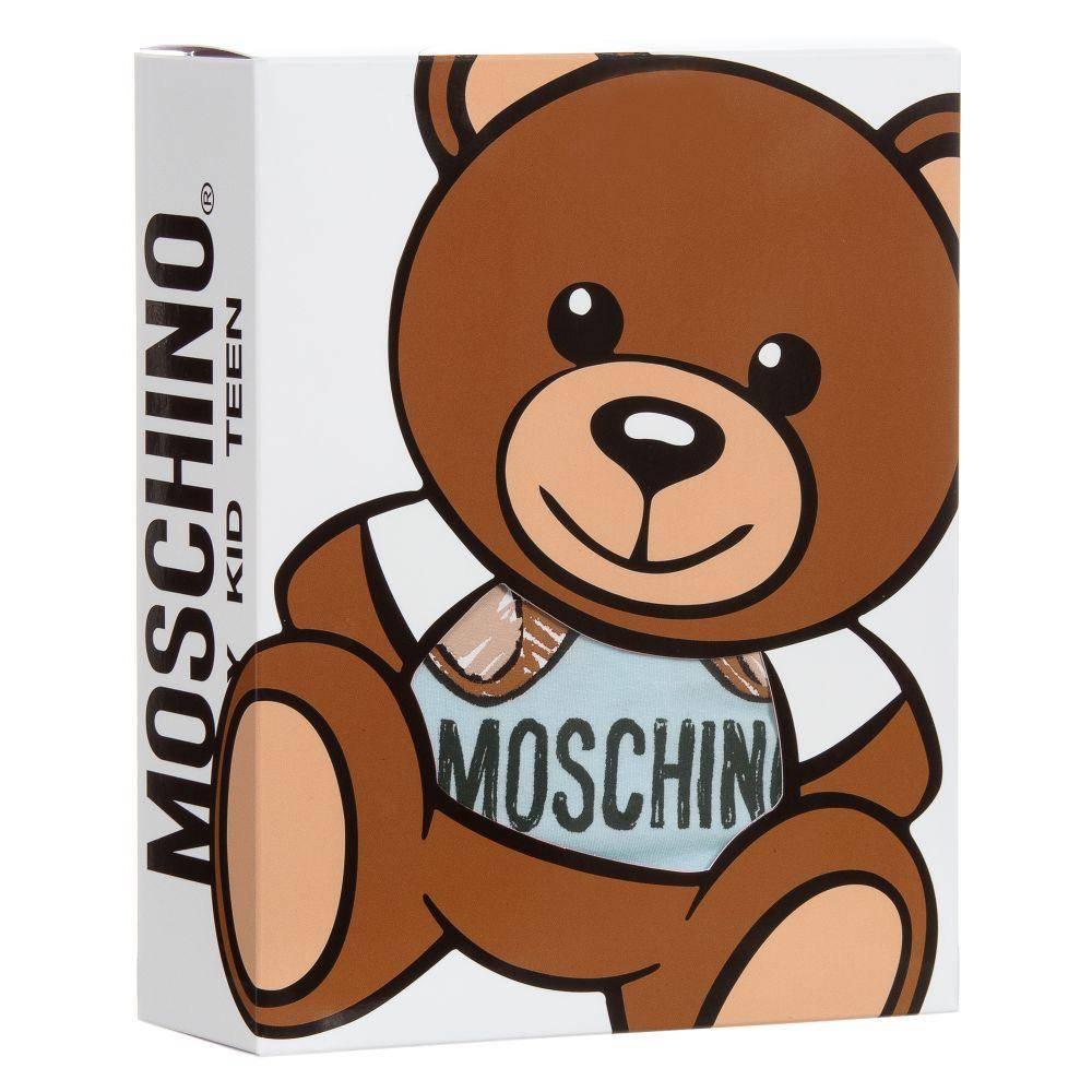 Moschino Moschino - 3pcs Giftset