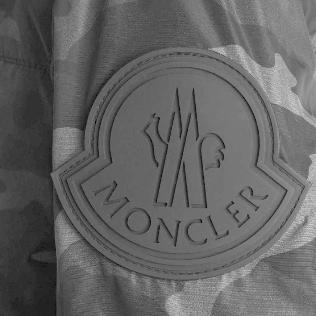 Moncler Moncler - Ribble