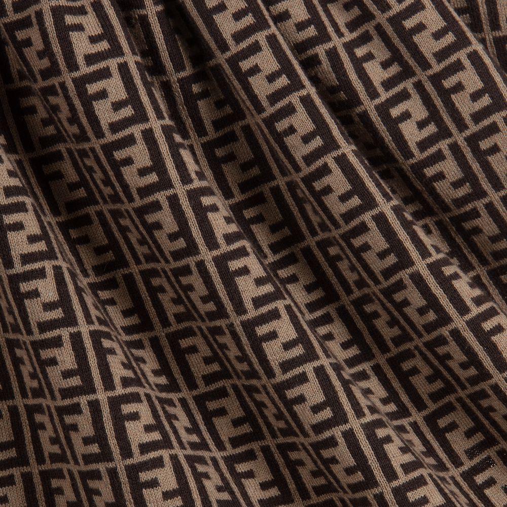 Fendi Fendi - Blanket