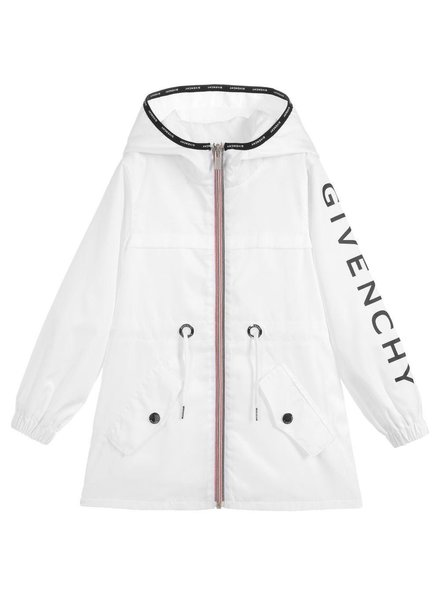 Givenchy Givenchy - Raincoat