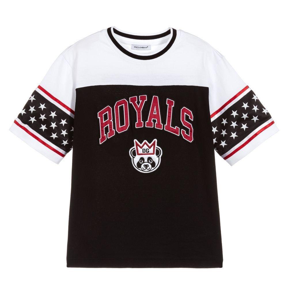 D&G - T-Shirt S/S