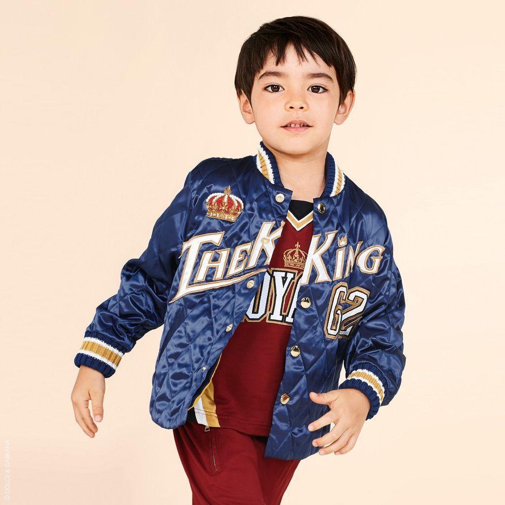 D&G - Jacket