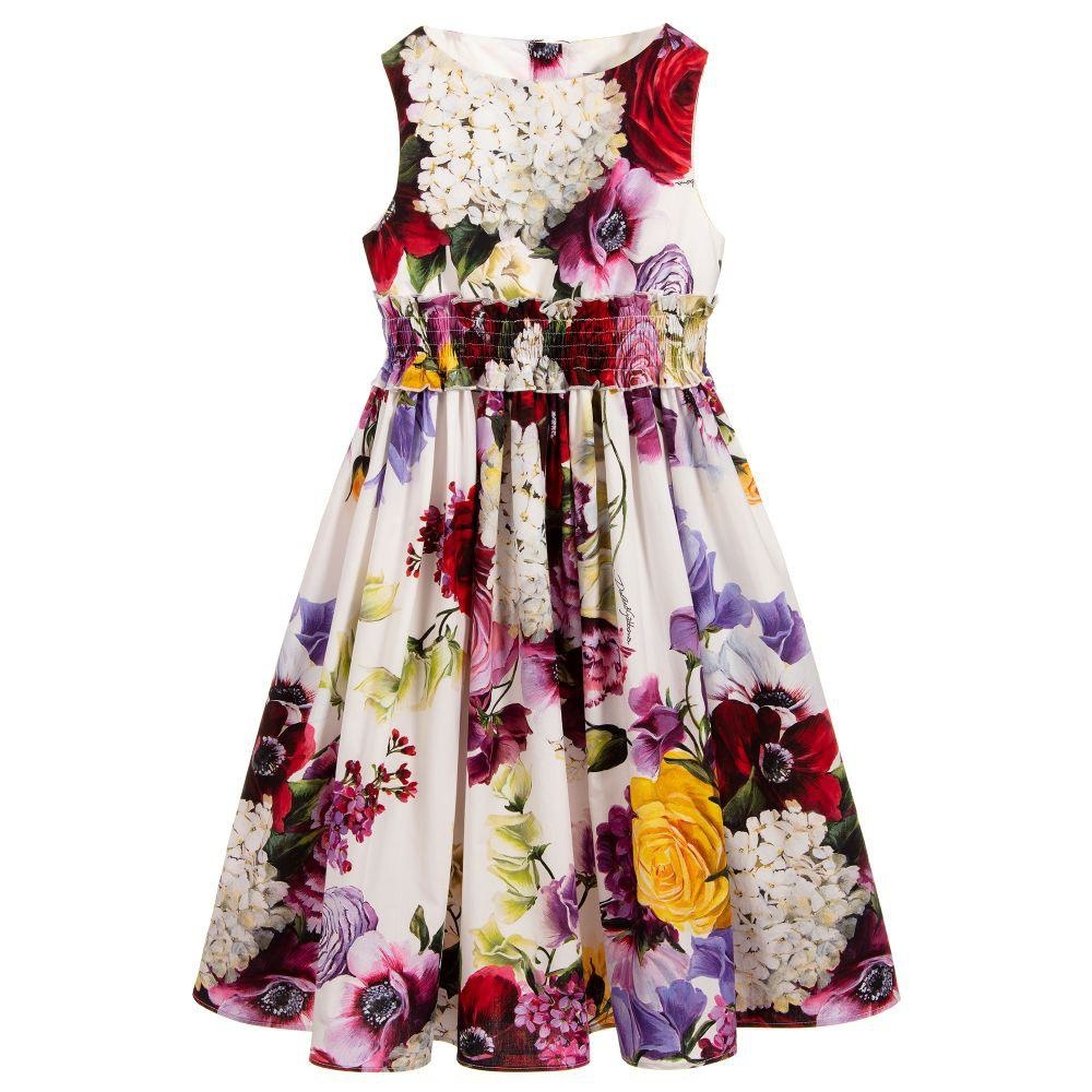 D&G - Dress