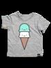 Whistle & Flute - Ice Cream T-Shirt S/S