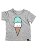 Whistle & Flute Whistle & Flute - Ice Cream T-Shirt S/S